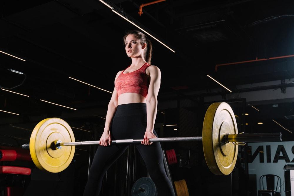deadlift workout for beginners