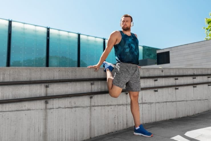 fastest way to lose weight for men workout