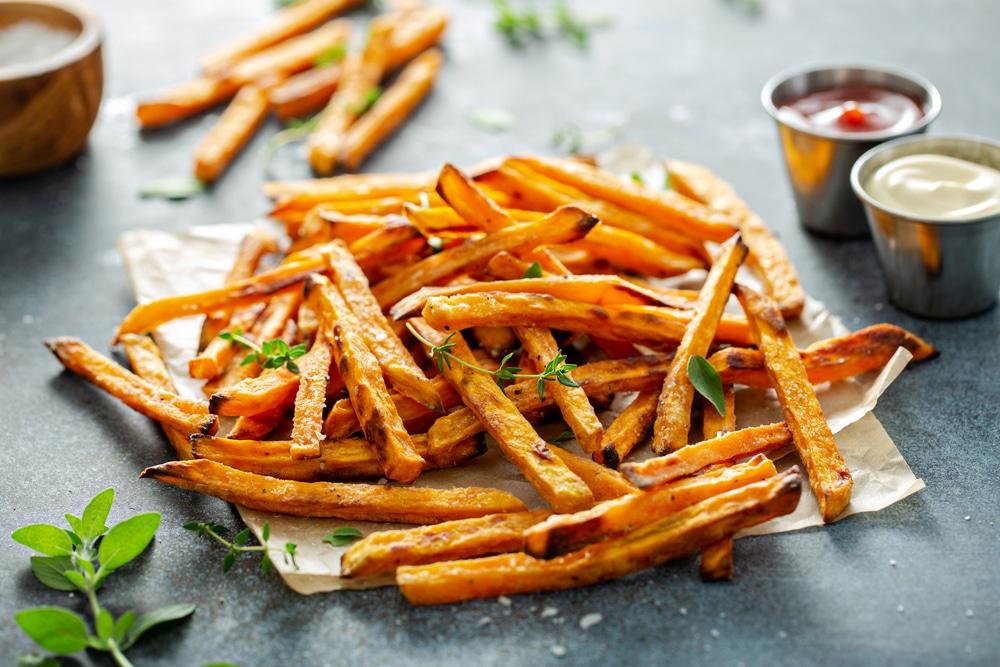 healthy clean eating snacks