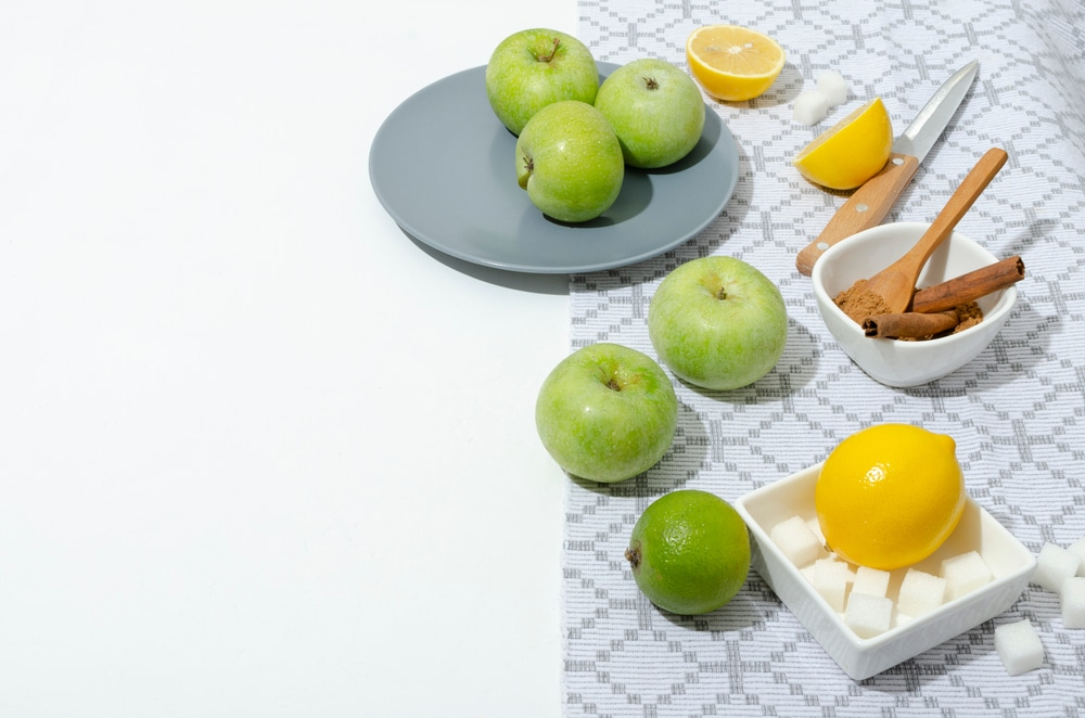 body recomposition diet