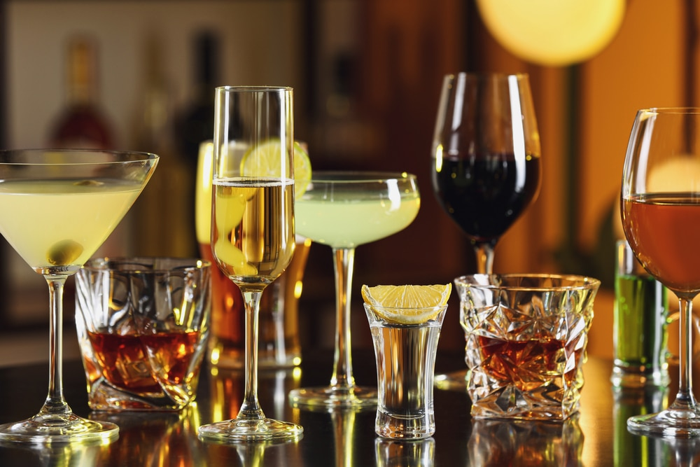 does alcohol slow your metabolism