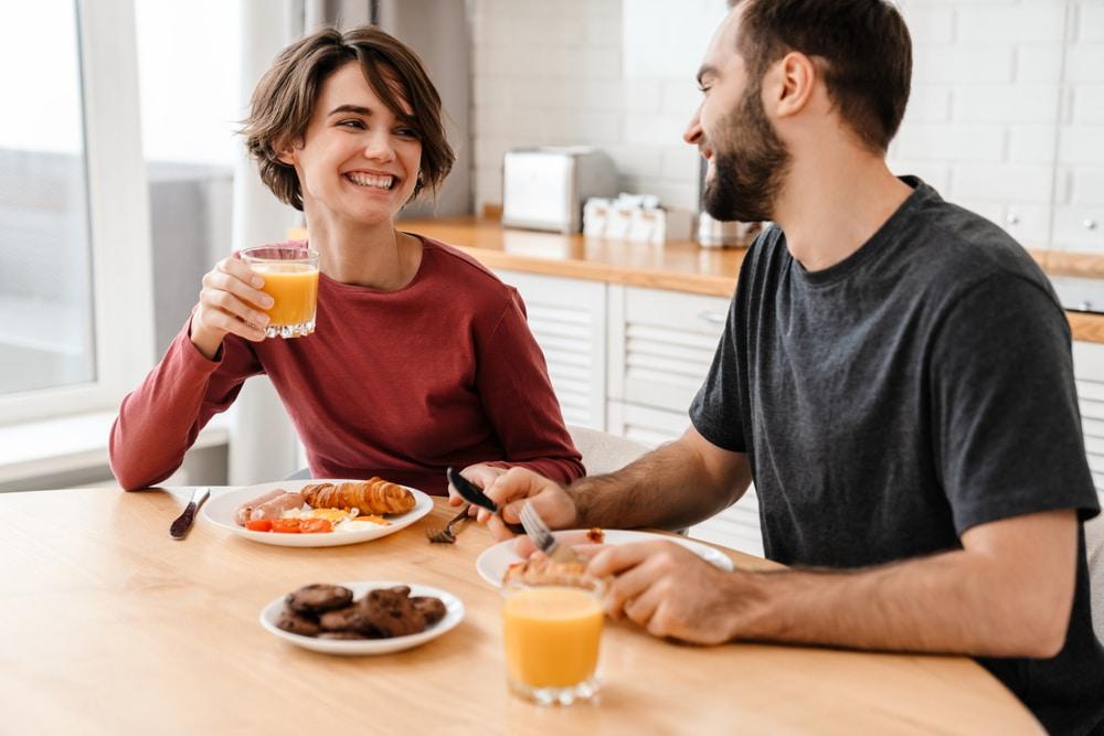 mindful eating definition