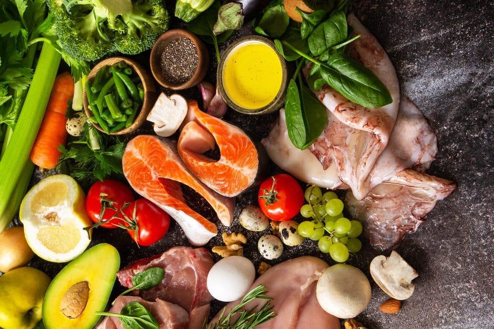 4 week paleo meal plan