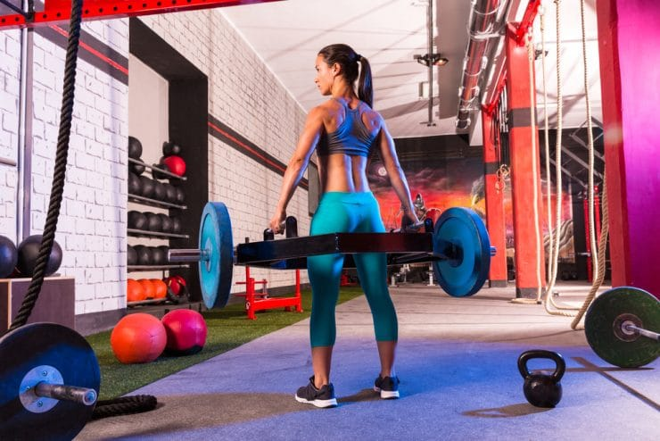 best program for raw strength in deadlift