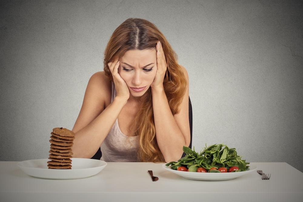 food cravings chart nutrient deficiency