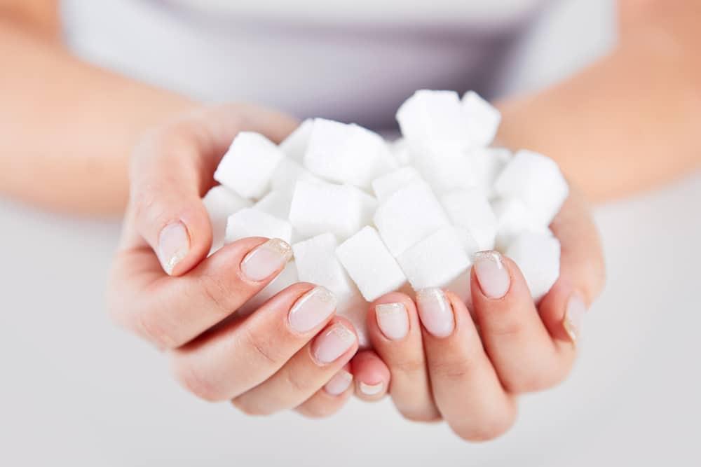 healthiest non sugar sweetener