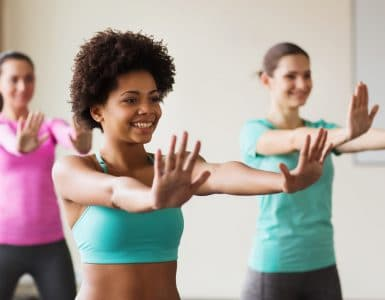 zumba dance workout for weight loss at home