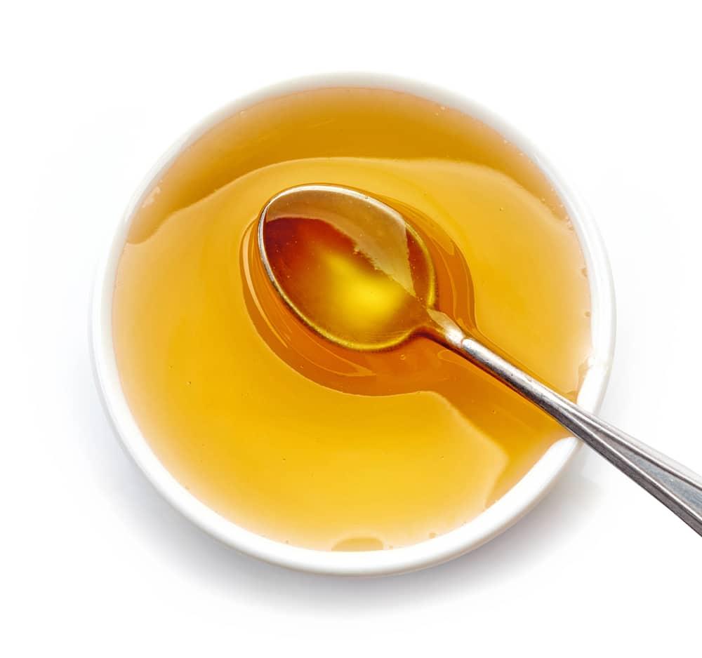 maple syrup vs honey nutrition