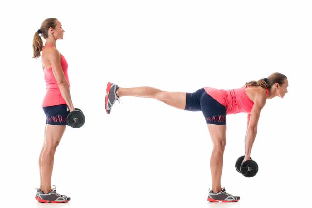 beginner deadlift program for strength