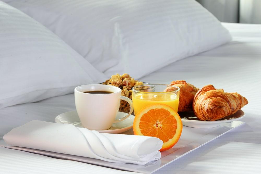 low cholesterol breakfast ideas