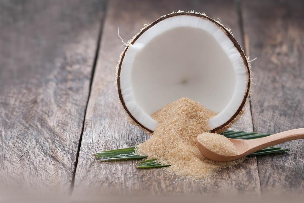 healthy alternative to sugar in coffee