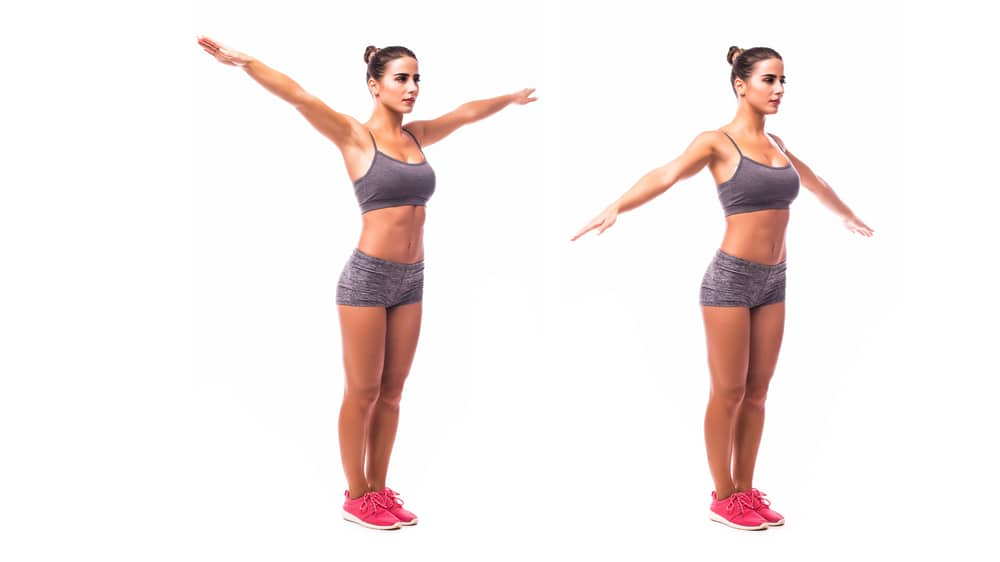 dynamic vs static stretching