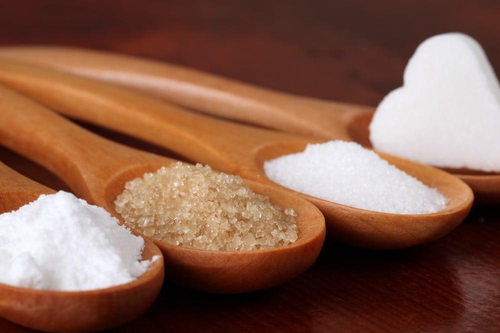 dextrose sugar vs table sugar