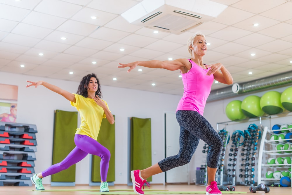 zumba dance for fast weight loss