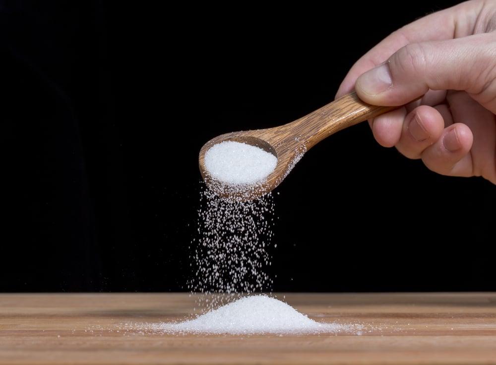 sucrose vs fructose health