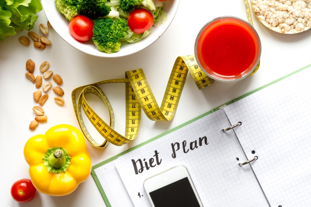 different diet plans