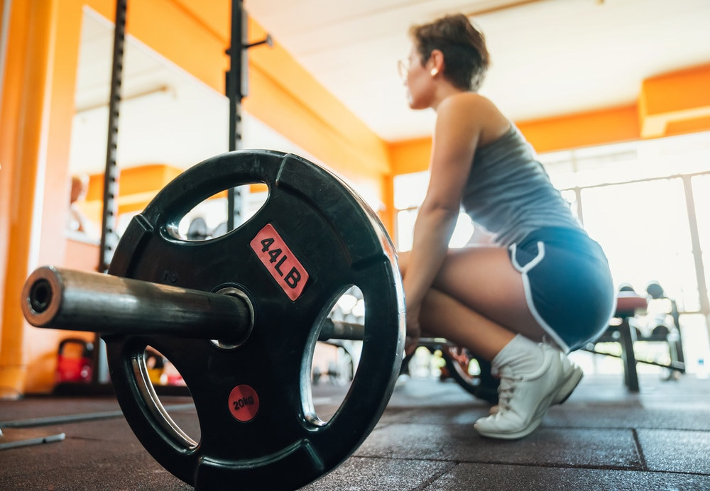 deadlift squat bench program for strength