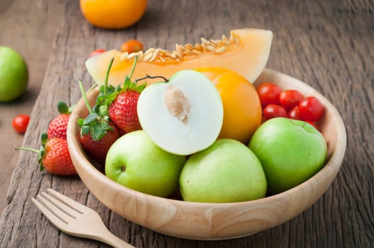 fructose vs sucrose calories
