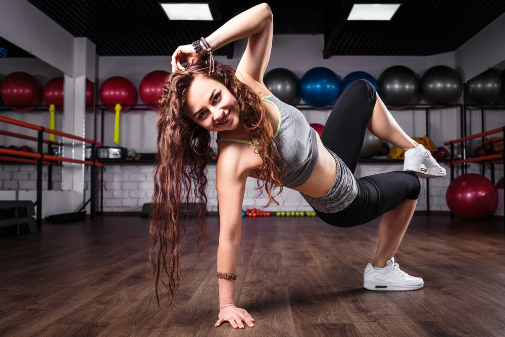 zumba dance for weight loss for beginners