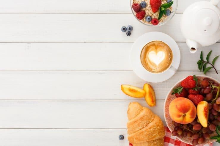 skipping breakfast