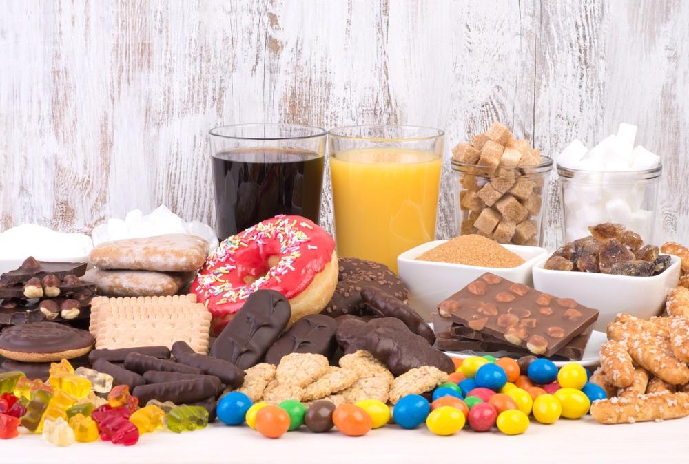 sudden sugar craving causes
