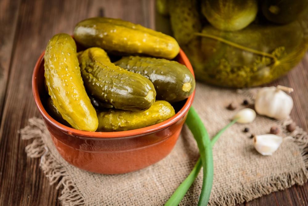 craving pickles
