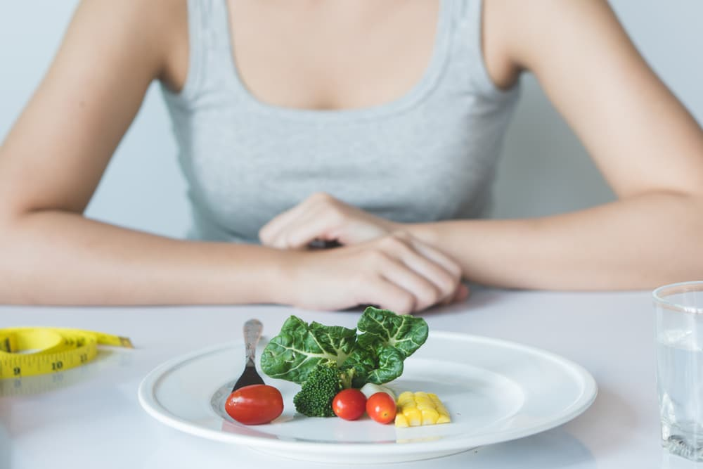 things to eat to lose weight