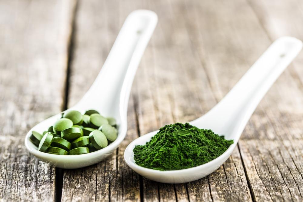 benefits of eating super greens