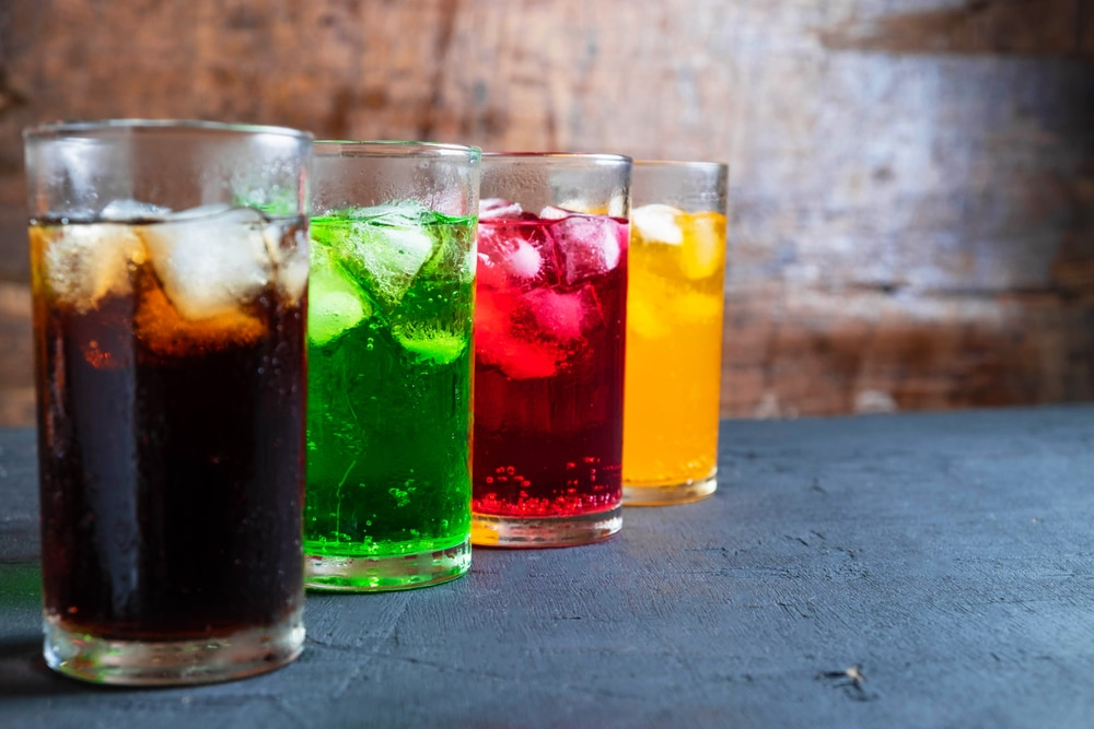 drinks that help with period cramps