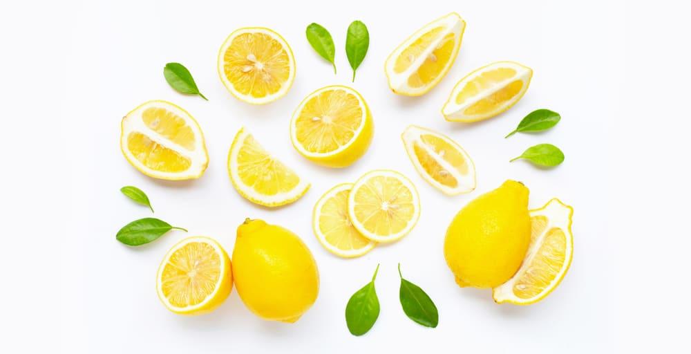 craving lemons and salt