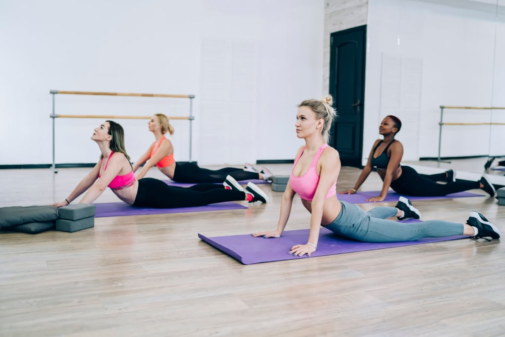 does pilates help you lose weight