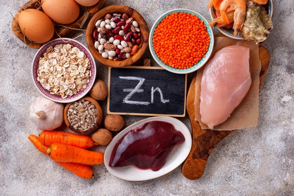 vitamins for memory loss