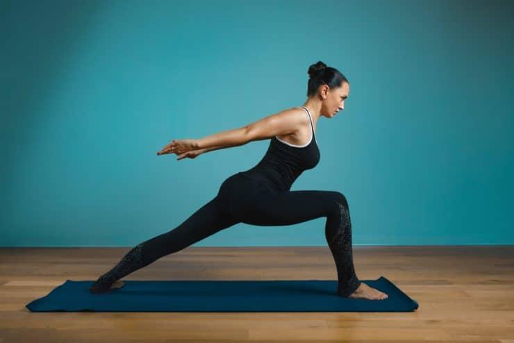 passive vs active stretching