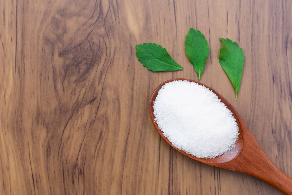 stevia extract vs sucralose