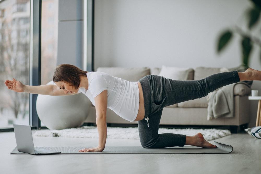 workout plan for pregnancy
