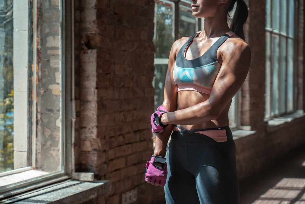 6 day workout routine for muscle mass