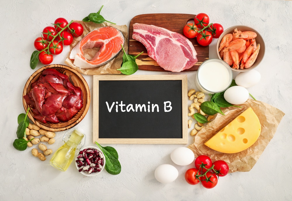 what vitamins and minerals are good for the brain