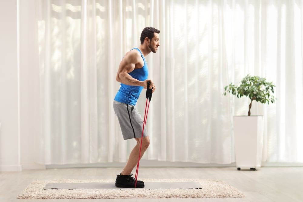 6 day workout routine for upper body muscle mass
