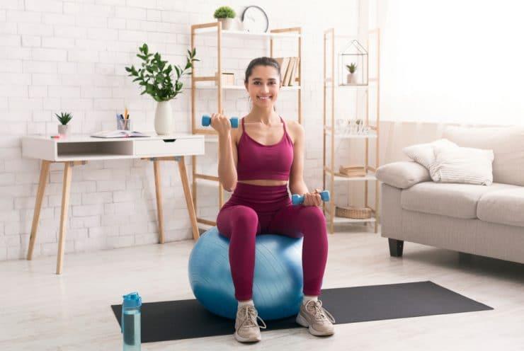fat burning versus cardio exercise