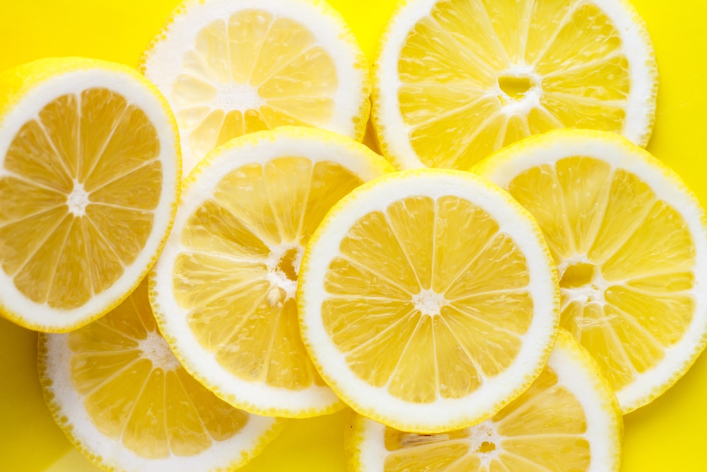 causes a craving for lemons