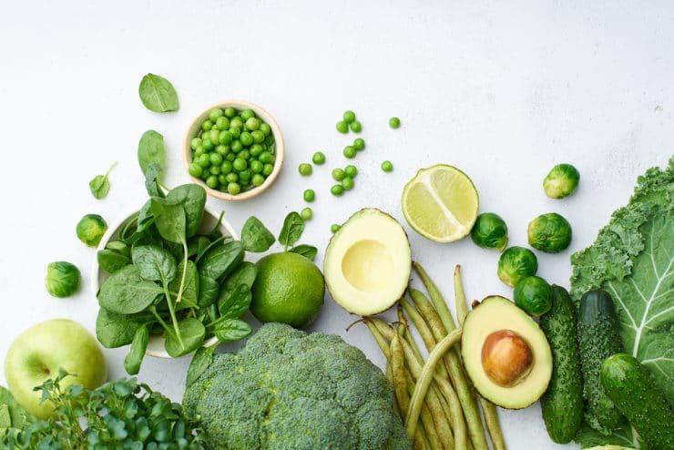 broccoli vs spinach nutrients