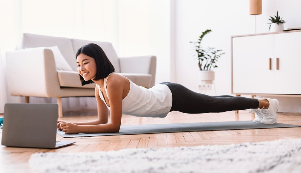 are planks good for abs