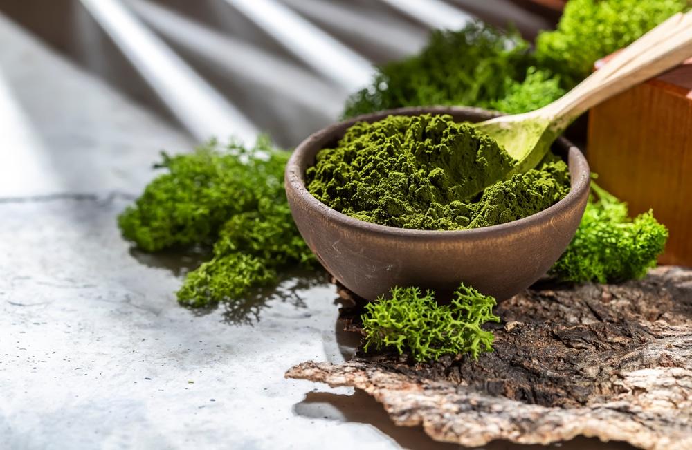 benefits of super greens