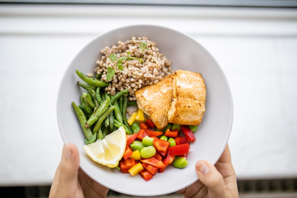 portion size for weight loss