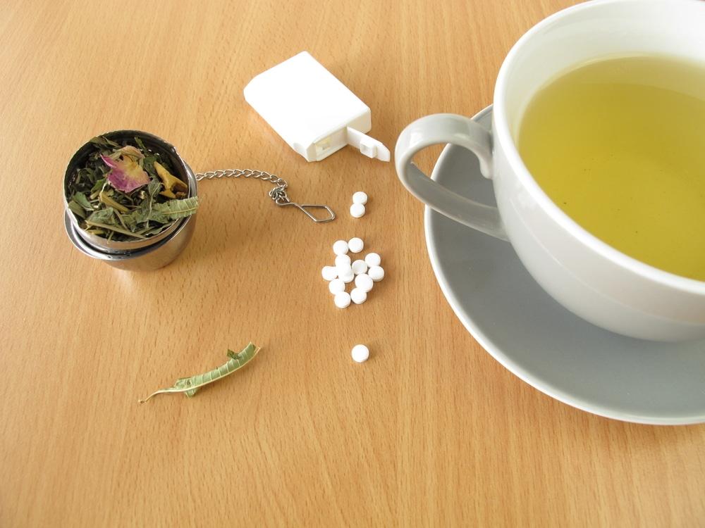 stevia sweetener vs aspartame