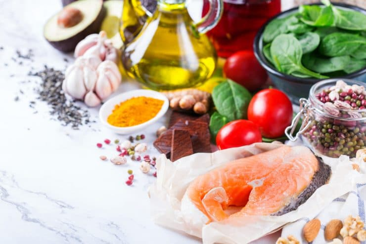 best macros for muscle gain and weight loss