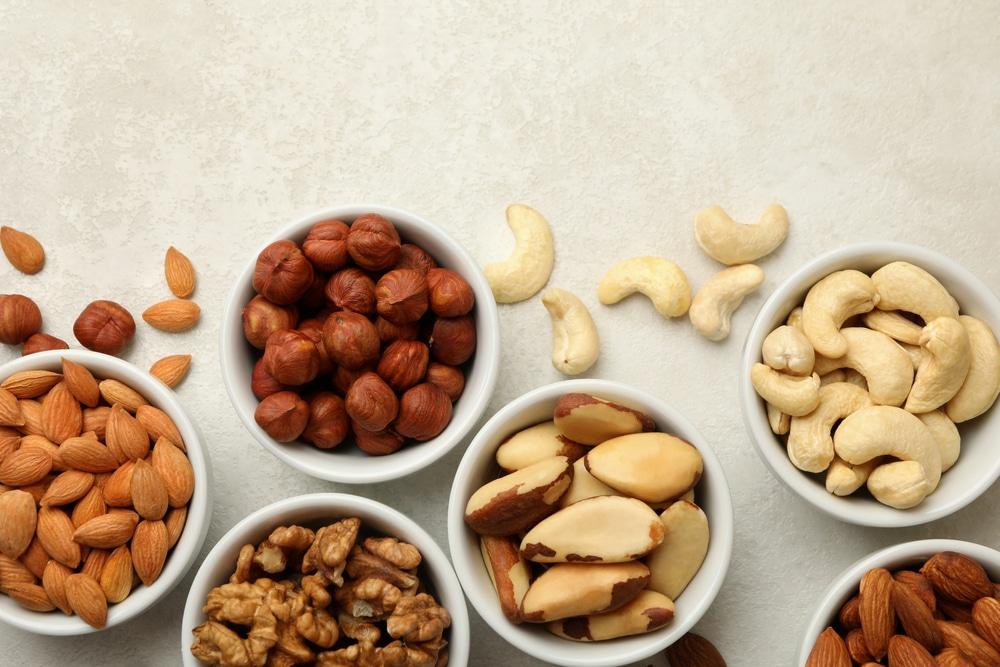 best brain food snacks