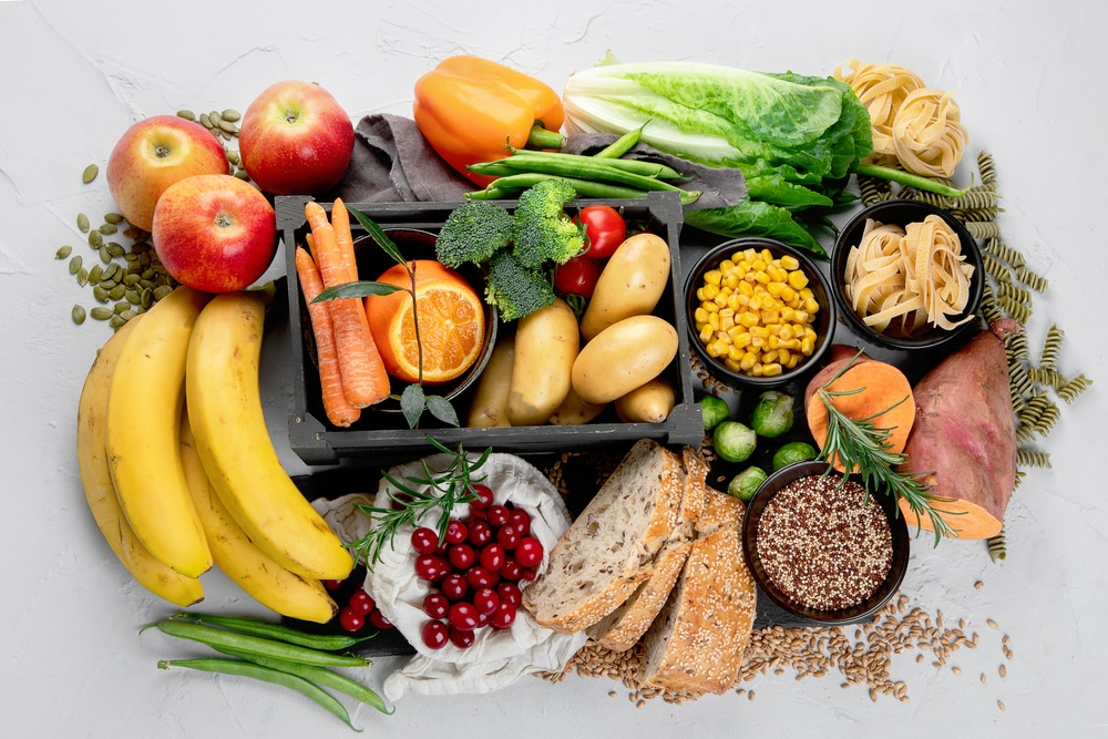 macros for weight loss and muscle gain