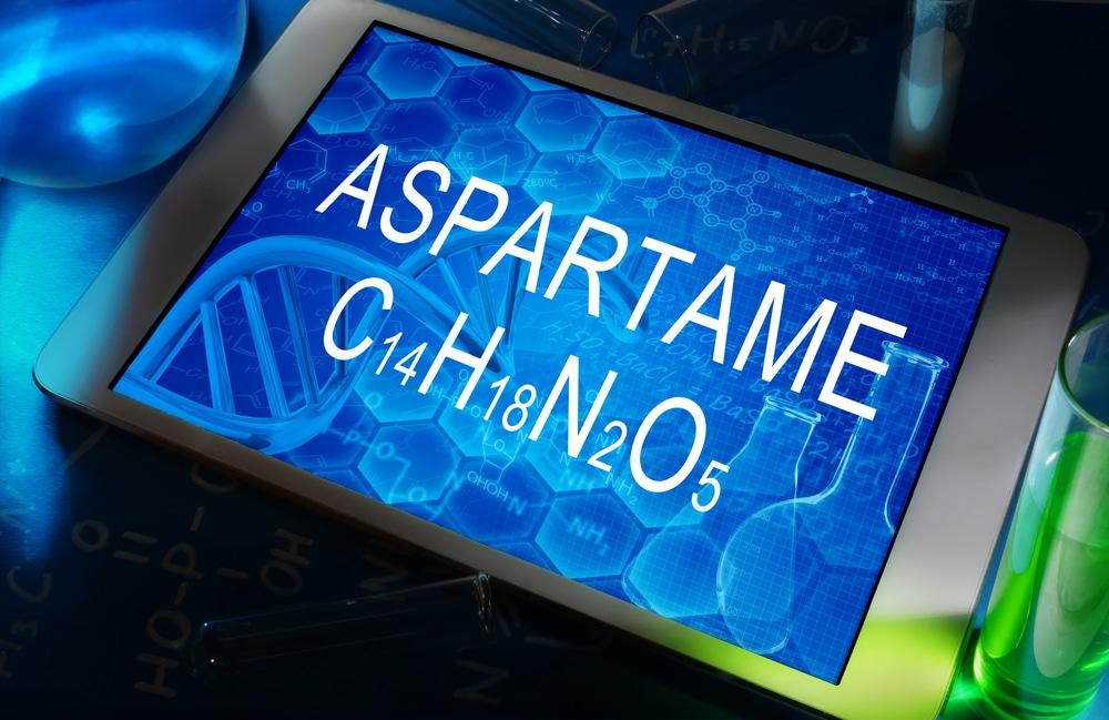 sugar vs aspartame vs stevia