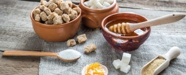 best zero calorie sweetener
